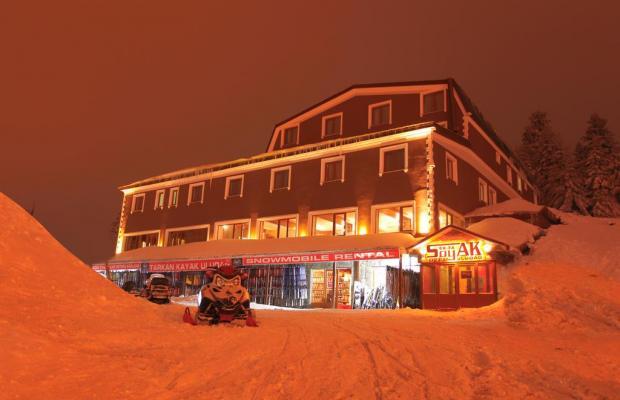 фотографии отеля Erta Soyak (ex. AK Hotel) изображение №27
