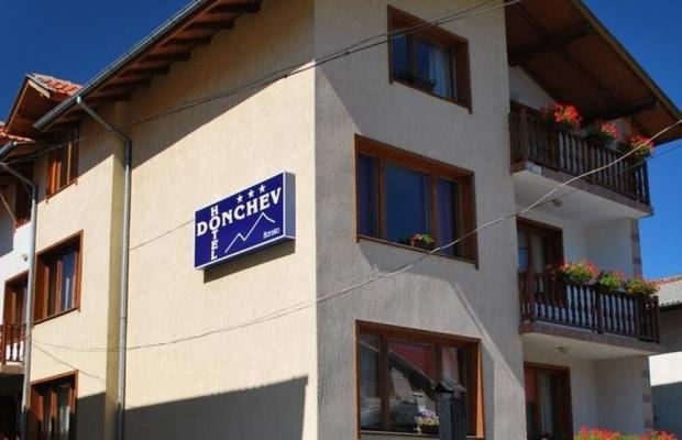 фото отеля Donchev (Дончев) изображение №1
