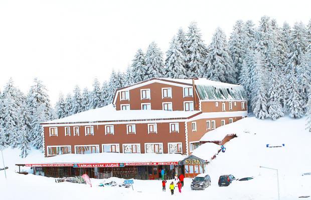 фотографии Erta Soyak (ex. AK Hotel) изображение №4