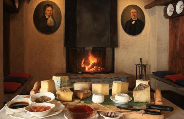 фото отеля Mont Blanc Hotel Village изображение №17
