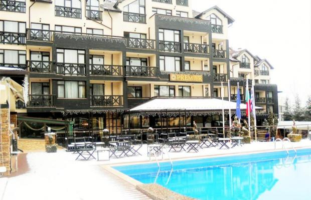 фото Premier Luxury Mountain Resort (Премьер Лакшари Маунтин Ресорт) изображение №2