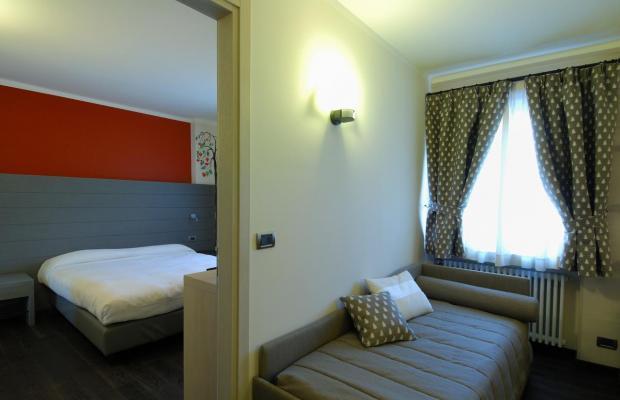 фотографии отеля Bucaneve изображение №23