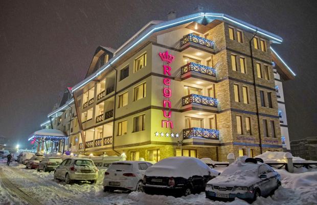 фото отеля Regnum Apart Hotel & Spa (Регнум Апарт Хотель & Спа) изображение №1