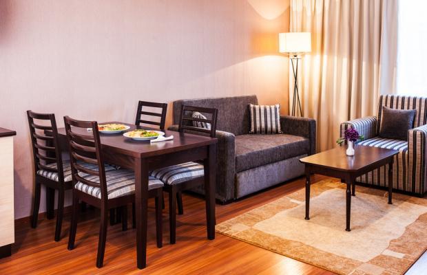 фото отеля Regnum Apart Hotel & Spa (Регнум Апарт Хотель & Спа) изображение №41