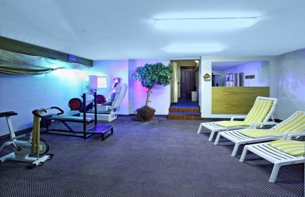 фото отеля Santa Caterina изображение №5