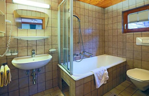 фотографии отеля Pension Mina изображение №15