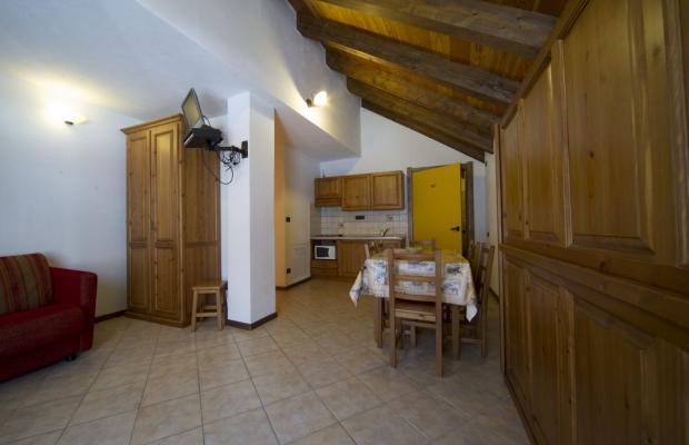 фото отеля Residence Chalet della Guida изображение №37