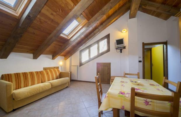 фотографии отеля Residence Chalet della Guida изображение №31