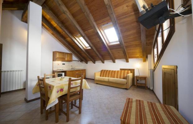фото отеля Residence Chalet della Guida изображение №29