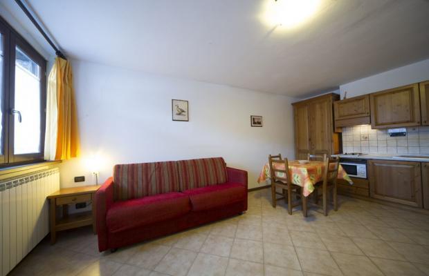 фотографии Residence Chalet della Guida изображение №8
