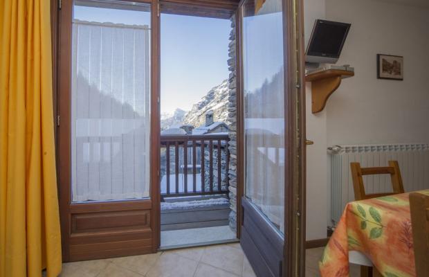 фотографии отеля Residence Chalet della Guida изображение №3