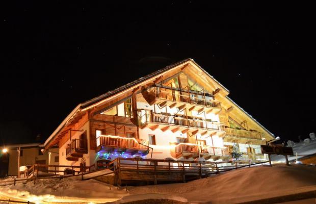 фото Residence Cianfuran изображение №14
