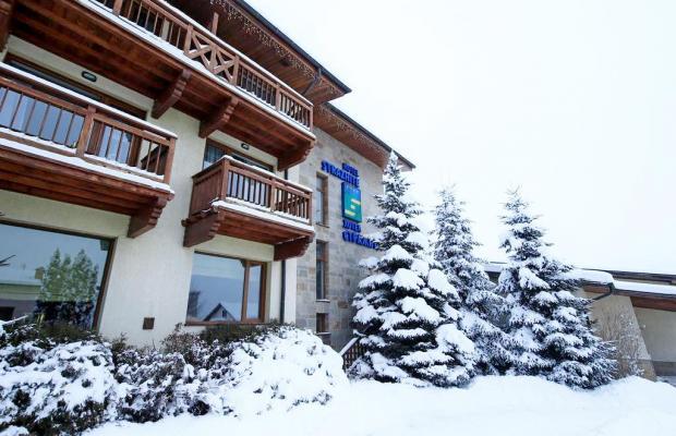 фото отеля Strazhite (Стражите) изображение №9