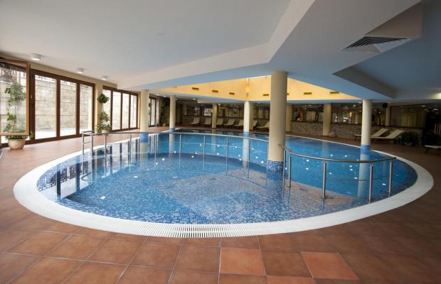фотографии отеля Vihren Palace (Вихрен Палас) изображение №35