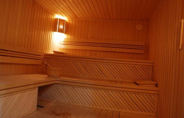 фото отеля Adeona Ski & Spa (Адеона Ски & Спа) изображение №29