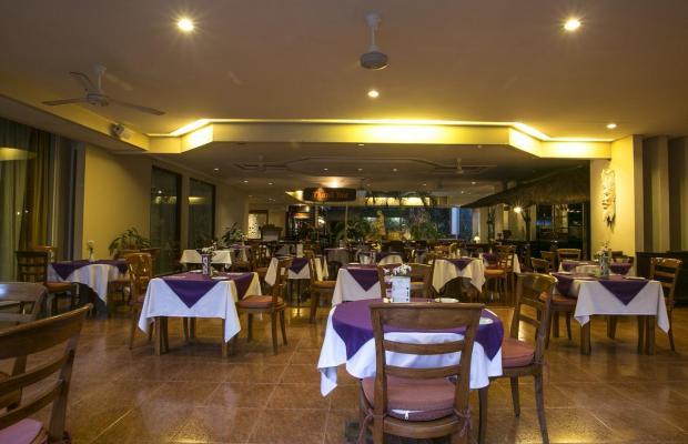 фотографии отеля Parigata Resort & Spa изображение №19