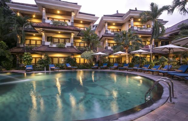 фотографии отеля Parigata Resort & Spa изображение №11