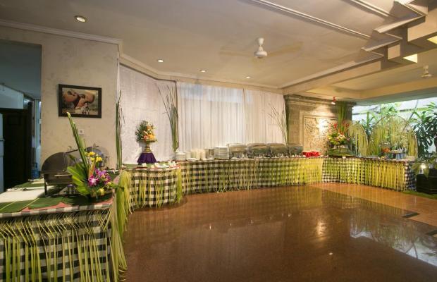 фотографии Parigata Resort & Spa изображение №8