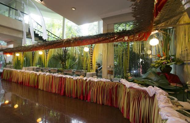 фото отеля Parigata Resort & Spa изображение №5