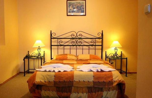фото Uslan Hotel Uludag (ex. Akfen Hotel) изображение №6