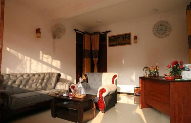 фотографии отеля Sea Shiny Villa изображение №3