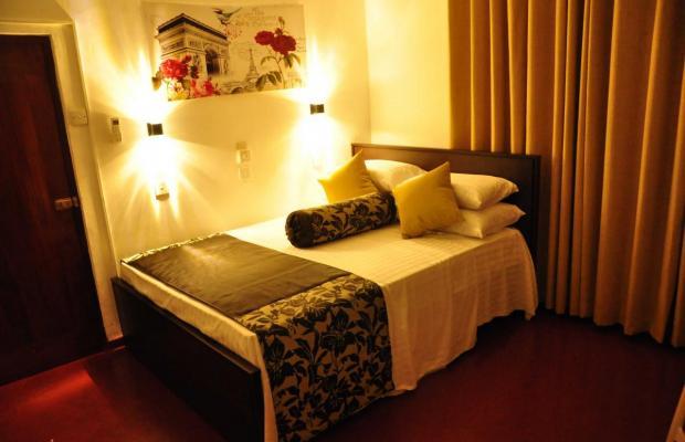 фотографии отеля Polina Resort изображение №3