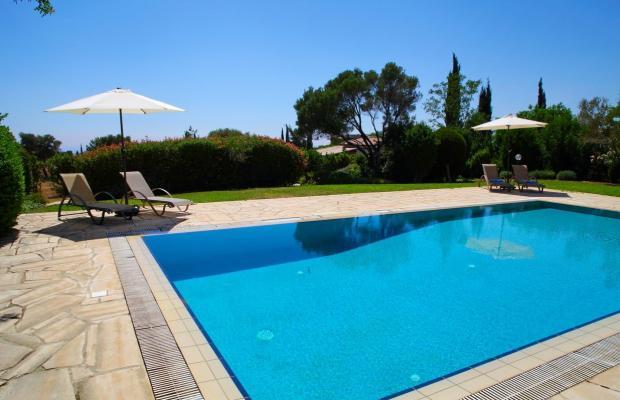 фотографии отеля Aphrodite Hills Holiday Residences изображение №7