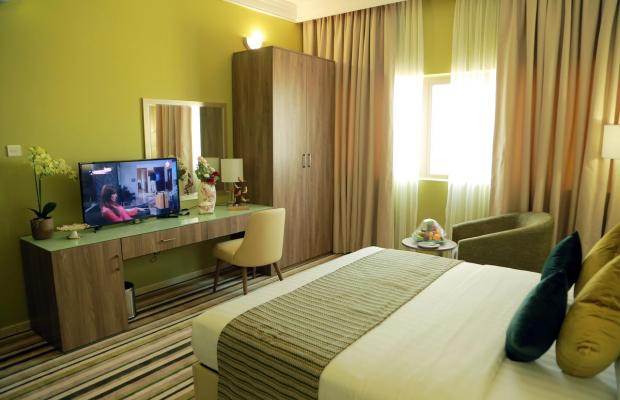 фотографии отеля Royal View Hotel (ex. City Hotel Ras Al Khaimah) изображение №31