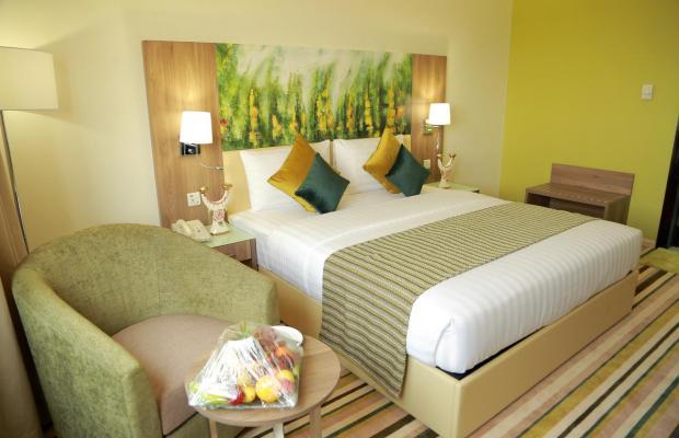 фотографии Royal View Hotel (ex. City Hotel Ras Al Khaimah) изображение №16