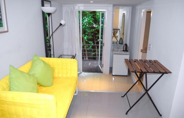 фото Siam Villa Suites Suvarnabhumi изображение №10