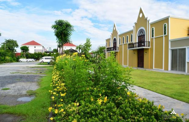 фото отеля Siam Villa Suites Suvarnabhumi изображение №5