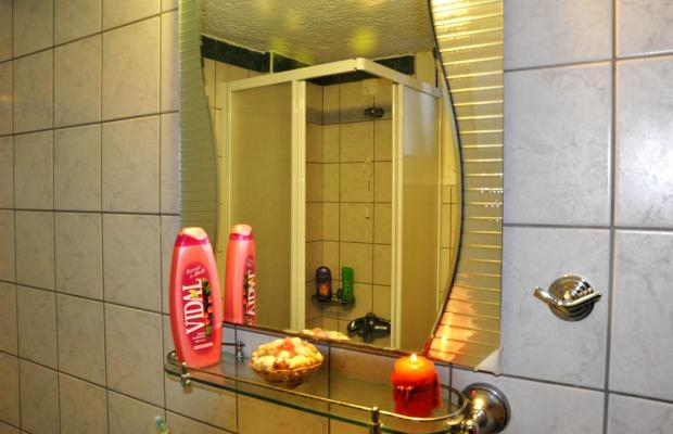 фотографии отеля Haris Apartments изображение №31