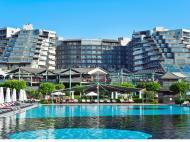 Limak Lara De Luxe Hotel & Resort, 5*