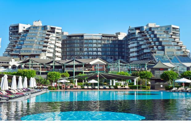 фото отеля Limak Lara De Luxe Hotel & Resort изображение №1