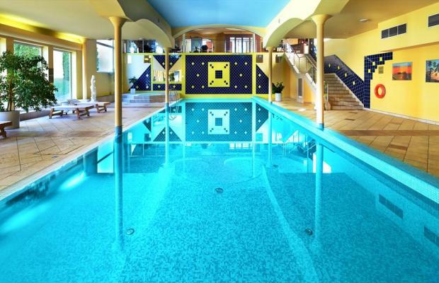 фото отеля Top Hotel Prague изображение №41