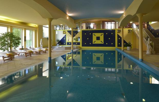 фото отеля Top Hotel Prague изображение №17