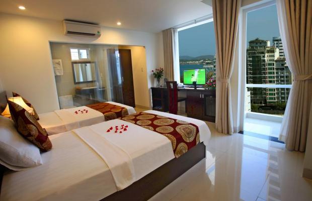 фотографии Azura Hotel изображение №20