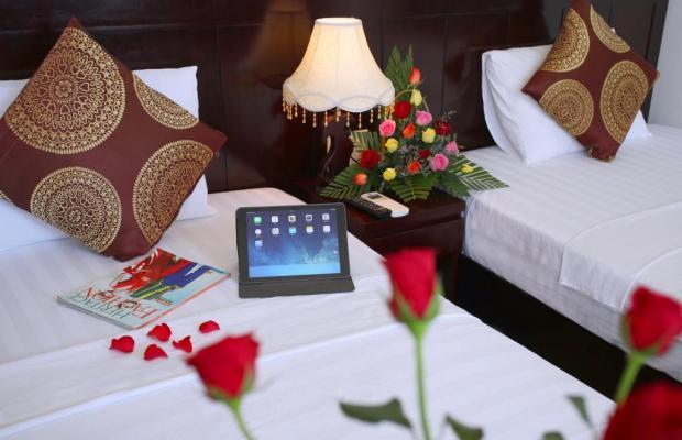 фотографии отеля Azura Hotel изображение №19