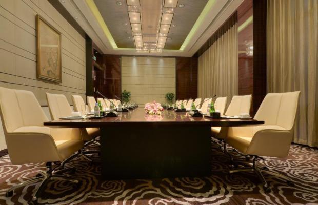 фотографии отеля Kingrand Hotel Beijing изображение №27