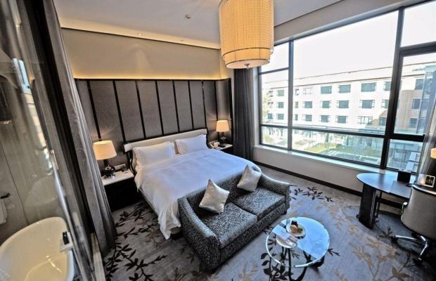 фото отеля Kingrand Hotel Beijing изображение №25