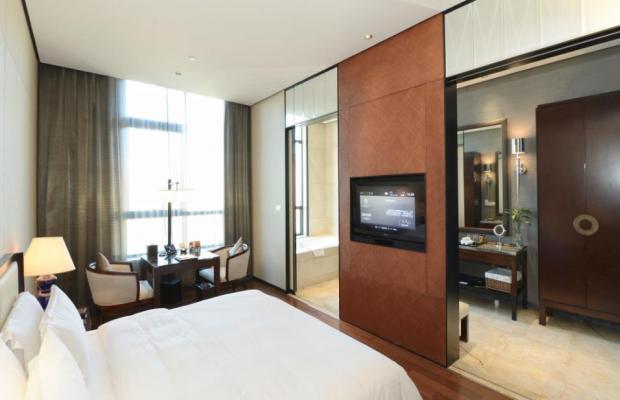 фотографии отеля Kingrand Hotel Beijing изображение №19