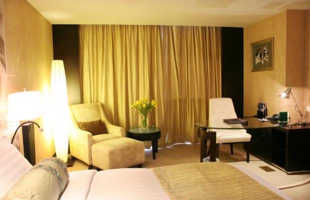 фотографии отеля China National Convention Center Grand изображение №43