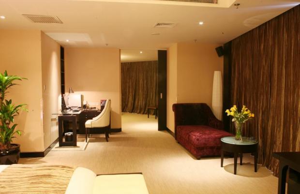 фото отеля China National Convention Center Grand изображение №41
