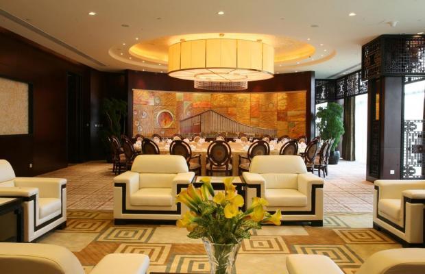 фотографии отеля China National Convention Center Grand изображение №39