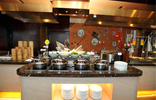 фото China National Convention Center Grand изображение №26