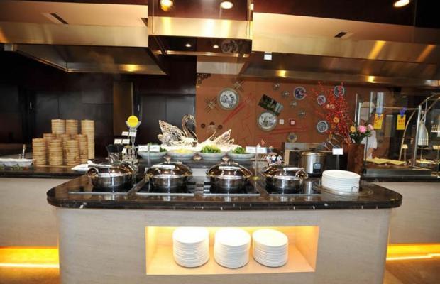 фото отеля China National Convention Center Grand изображение №9