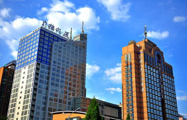 фото отеля Beijing Broadcasting Tower изображение №1