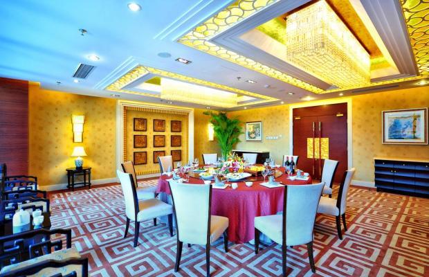 фотографии Beijing Broadcasting Tower изображение №32