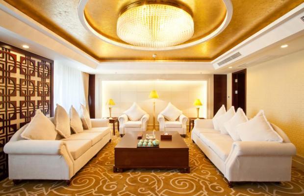 фото отеля Beijing Guizhou изображение №21