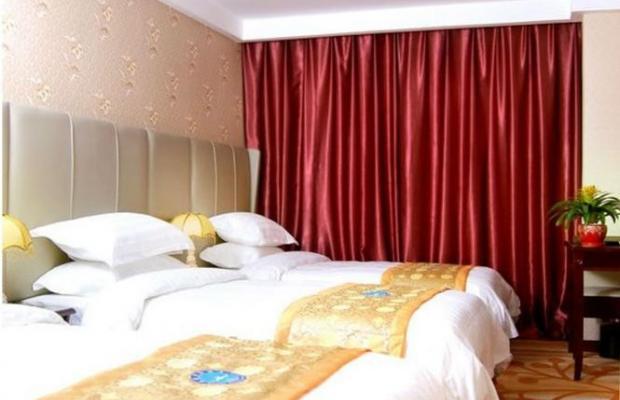 фотографии Beijing Qihang International изображение №16
